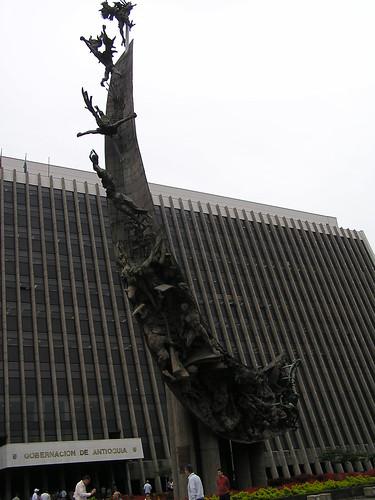 Centro Administrativo Alpujarra - Medellin