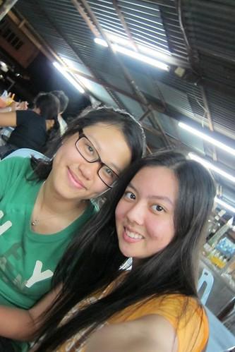 Yen Li and Chee Li Kee