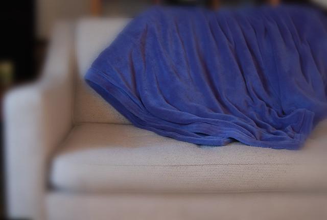 blanket {1}