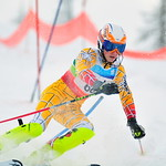 Stuart Finley, Fernie Alpine Ski Team, who won BOTH K2 boys races Jan 8th.  PHOTO CREDIT: Steve Hilts freshshots.ca