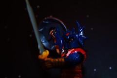 Warduke 6 (the_gonz) Tags: toy action dragons retro 80s figure dungeons advanced ljn warduke