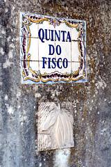 Quinta do Fisco (Neil Walker (PT)) Tags: horse portugal sign tiles setbal setubal quinta azulejo cavalo azeito fisco clickcamera ilustrarportugal