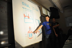 2011 Brainstorming