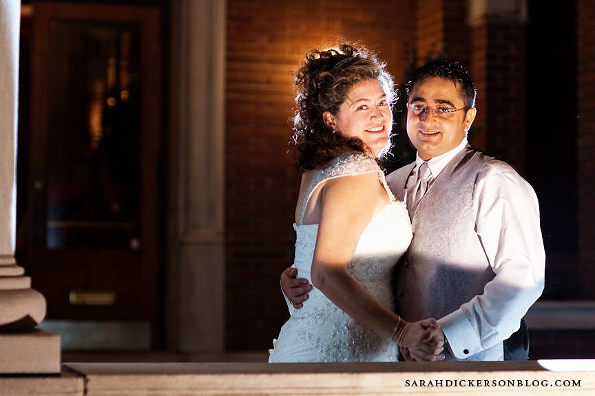 Loose Mansion Kansas City wedding photography