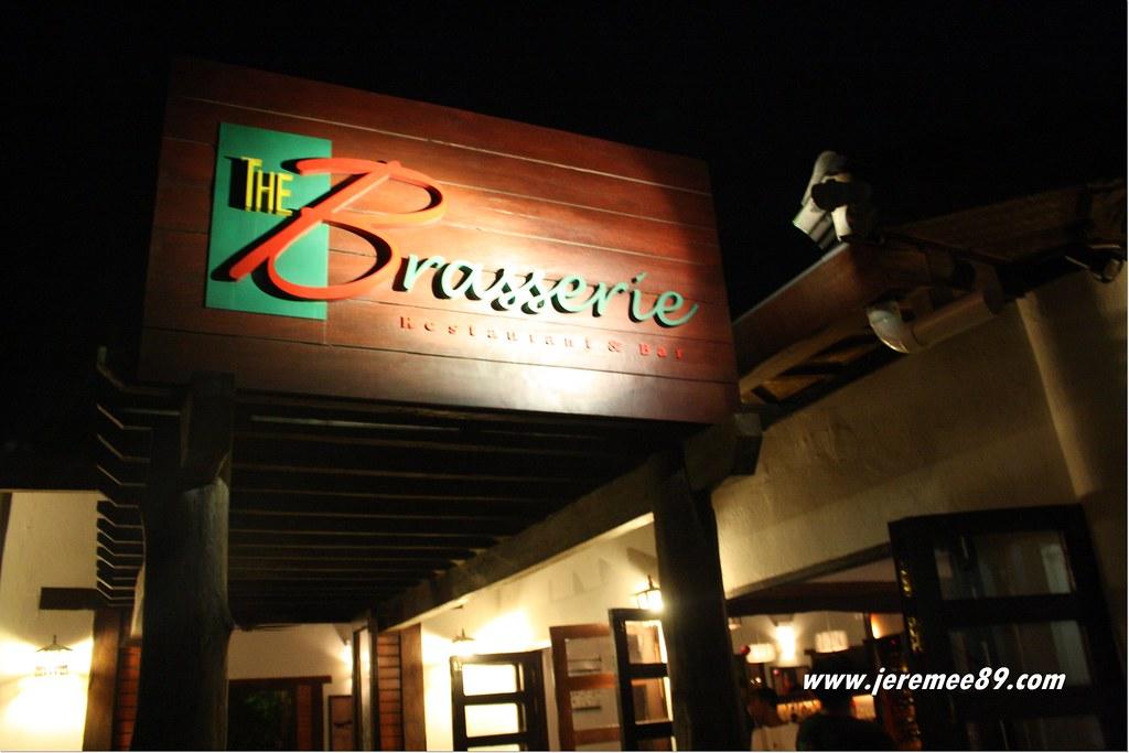 The Brasserie Restaurant And Bar @ Langkawi 1