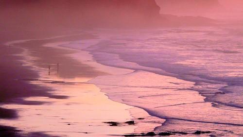 surf30 sopelana surf olas puesta de sol playa
