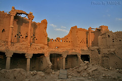 Heritage- Explore (TARIQ-M) Tags: heritage architecture desert oldhouse riyadh saudiarabia hdr app  canonefs1855     canon400d  olddirriyah tariqm tariqalmutlaq kingofdesert 100606169424624226321postsnajd12sa