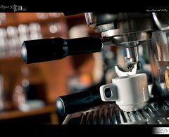 05|50 - Need a Black Coffee [Front Page] (HD Photographie) Tags: coffee caf project pentax explorer front explore page hd 50 fp frontpage projet herv k7 2011 strobist dapremont hervdapremont project50|50