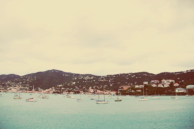 Bay @ St. Thomas
