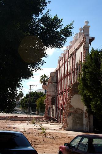 La Paz - Mullet Architecture
