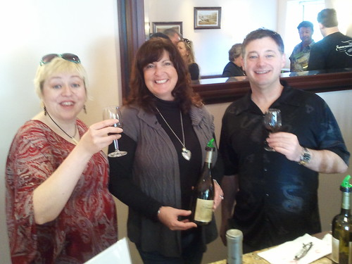 Fernwood Cellars - with Sheryl Cathers