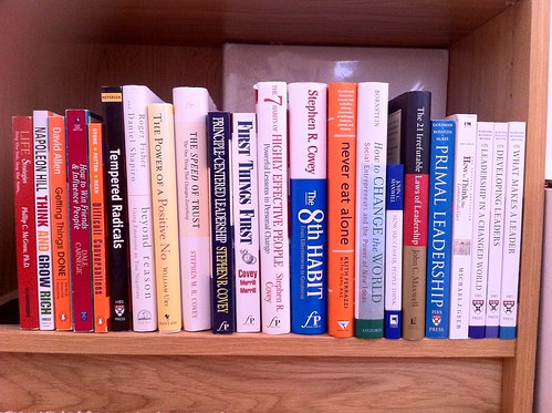 Books That I Keep