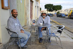 Malteser2 (juergenberlin) Tags: people malta mensch malteser glck