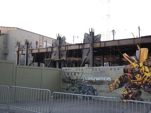 January 15, 2011 Park Update