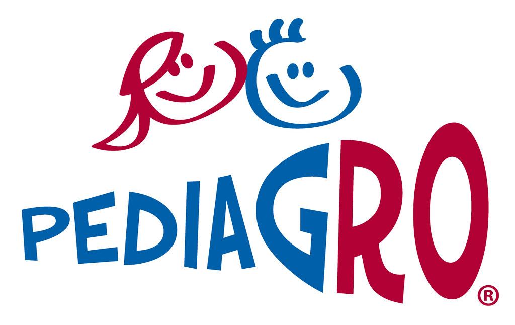 PEDIAGRO Logo - hi res