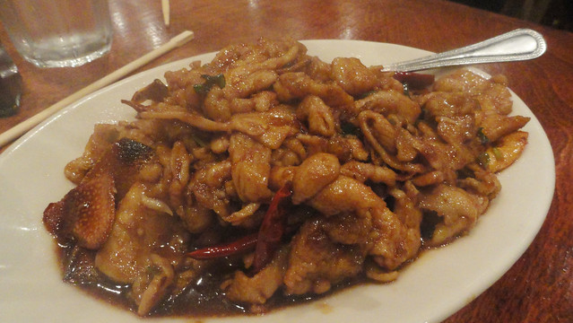Shen Hua Chinese Restaurant, Berkeley, CA