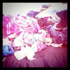 Mount Laundrymore