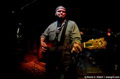 Devon Stuart @ NWB 1.21.11 - 28 (elawgrrl) Tags: music tampa photography live band americana fl ybor floridastatefair takers newworldbrewery 12111 rootsrock devonstuart