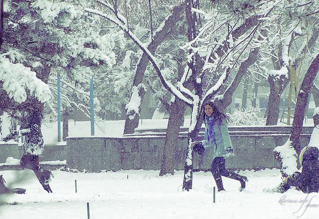 snowgirls