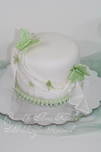 Communion cake 201102