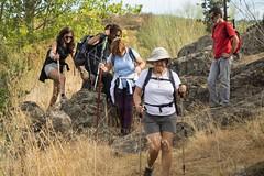 Ruta Alburquerque-Ouguela 2016 (Club del Caminante de Badajoz) Tags: los riscos alburquerque ouguela rio gevora