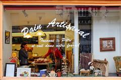 (eltercero) Tags: paris france francia patisserie boulangerie panaderia pan montmartre
