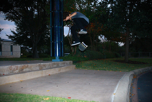 grant mcconnell/backside flip
