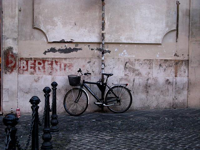 Nice Roman Bike
