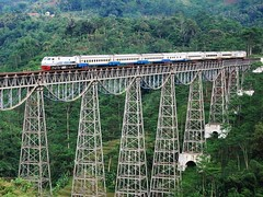 KA Argo Parahyangan melintasi Jembatan Cikubang, Sasaksaat (chris railway) Tags: railroad bridge train indonesia tren eisenbahn railway zug locomotive bandung sasaksaat ka argo ferrocarril ferrovia treni jembatan spoorweg parahyangan   chemindefer pocig   gambir keretaapi cikubang cc203    oto cc20310 ferrovira fotografiaferrovira