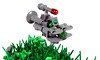 Armoured Hover Car - Scout (Karf Oohlu) Tags: lego frog moc foitsop frogspace legofrog froglaw hovervehicle