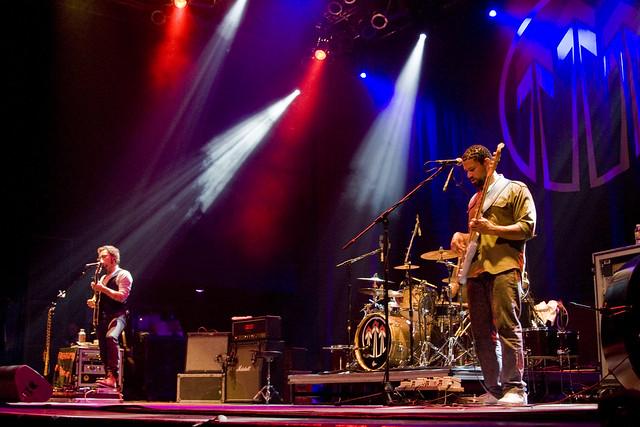 John Butler Trio @ HOB Dallas