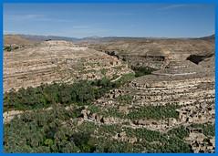 Balcon de Ghoufi (Justinsoul) Tags: voyage africa leica trip travel landscape algeria flickr afrika algerie paysage pays algrie pais afrique   algria ghoufi aurs fluidr justinsoul