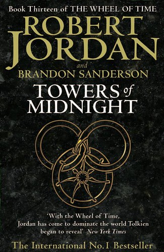 Towers of Midnight UK cover