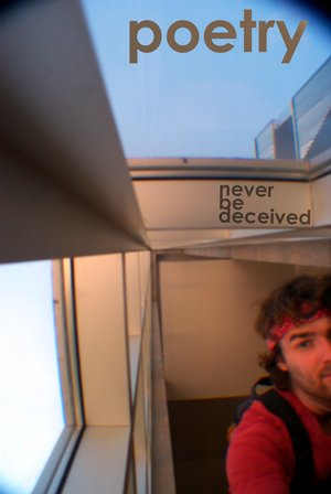 Never Be Decieved