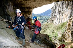 "_MG_9482 (cpgphoto ""carlos"") Tags: españa deporte alpinismo cantabria 2010 cueva espeleologia colgados ademco covalanas ramales2010ademcoalpinismocantabriacolgadoscovalanascuevadeporteespañaespeleologiaramales"