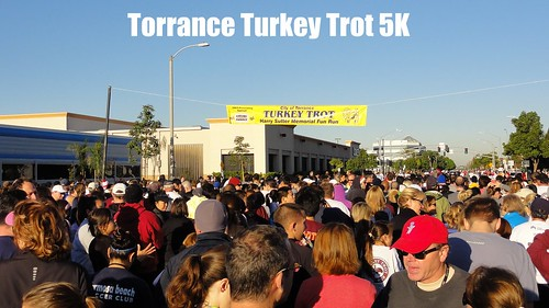 Torrance Turkey Trot 2010