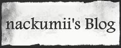 nackumii's blog