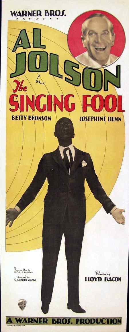 Copy of </p><p></p><p>SingingFoolThe1928_insert