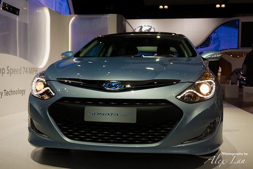 Hyundai Sonata Hybrid Tail Lights. Hyundai Sonata Hybrid