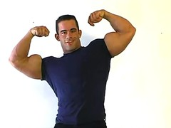 Jake Butler (xxxlilithxxx) Tags: man hot cute sexy men jock pecs big muscle muscular wrestling hunk huge strong bodybuilder biceps abs stud hunky hunks hottest