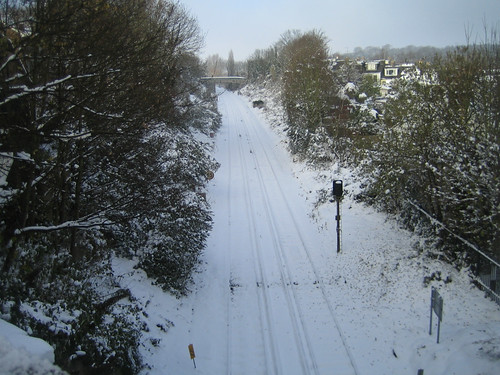 Big Snow - 21