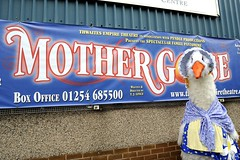 Dolly Goose 16 (Thwaites Theatre Photos) Tags: mothergoose mikeseyephotographic pendleproductions dollygoose