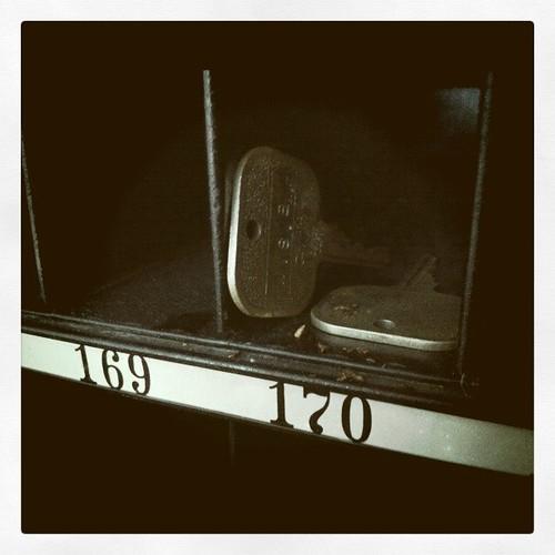 Key 170