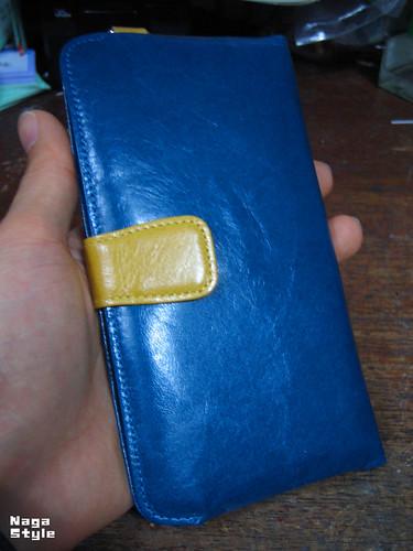 NEW 財布♪