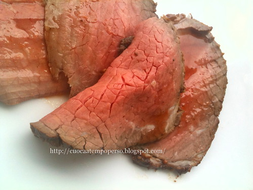 Roast beef _Alessandra Ruggeri