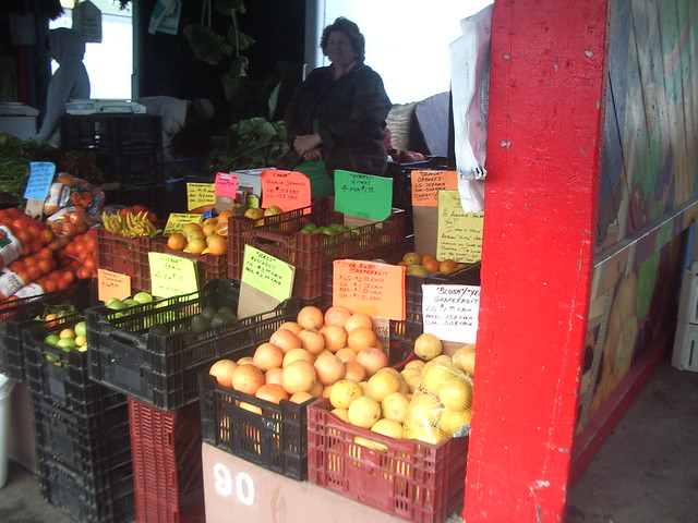 danny's farmers' market