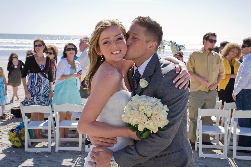 Beach Weddings San Diego www.sdofficiant.com
