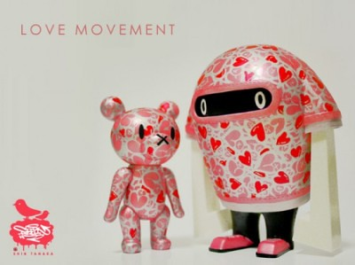 Love Movement Show