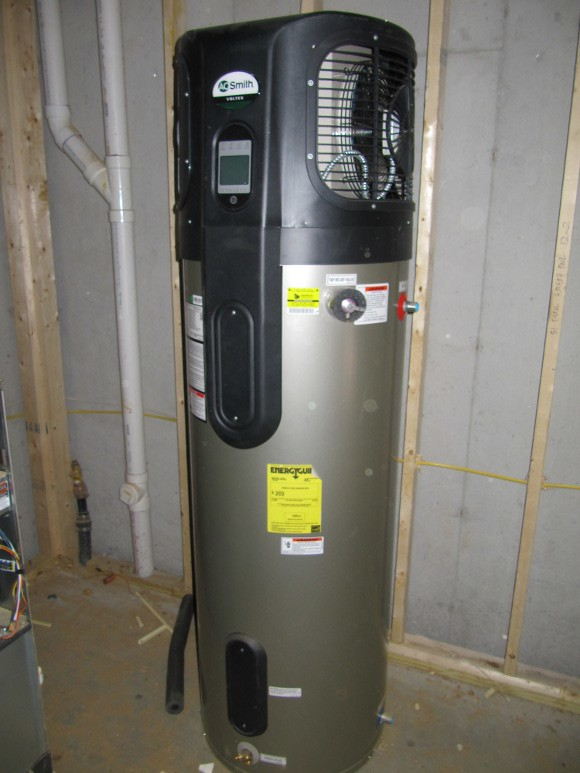 KellyGreen Water Heater