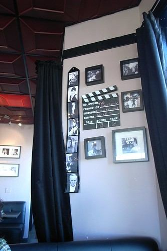 Godfather's Burger Lounge